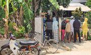 Thiếu niên 16 tuổi ở Quảng Nam tử vong trước sân nhà