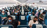 Bỏ quy định giãn cách hành khách trên các phương tiện rời Đà Nẵng
