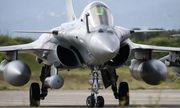 Hy Lạp rầm rộ mua hàng loạt vũ khí