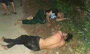 Vụ 3 thanh niên trộm chó bị dân đánh hội đồng ở Thanh Hóa: Danh tính 3