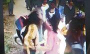 Lạng Sơn: Công an vào cuộc điều tra vụ nữ sinh đánh nhau vì mâu thuẫn tình cảm
