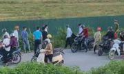 Chiến sĩ Cảnh sát cơ động Bắc Giang bị xe bán tải tông tử vong khi đang làm nhiệm vụ