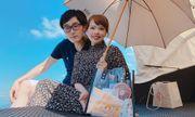 Cuộc sống ngập tràn hạnh phúc của cô gái Việt làm dâu xứ Phù Tang