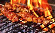 Điểm mặt những sai lầm khi nướng thịt khiến món ăn thơm ngon biến thành
