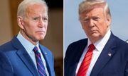 Đường đua đến Nhà Trắng của hai ứng viên Donald Trump - Joe Biden