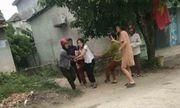 Vụ người phụ nữ bị đánh đập, lột đồ, kéo lê trên đường ở Nghệ An: Nạn nhân tiết lộ nguyên nhân