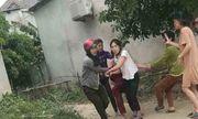Hé lộ chân dung người phụ nữ bị đánh đập, lột đồ và kéo lê giữa đường ở Nghệ An