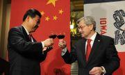 Lý do Đại sứ Mỹ tại Trung Quốc đột ngột từ chức