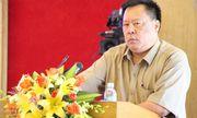 Ông Võ Tấn Thái xin thôi chức Giám đốc sở TN-MT tỉnh Khánh Hòa