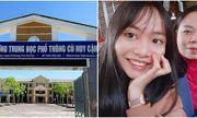 Thí sinh ở Hà Tĩnh tăng 22,5 điểm thi tốt nghiệp THPT 2020 sau phúc khảo: Đại diện sở GD&ĐT tiết lộ lý do