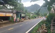 Vụ công an viên bị đối tượng nghiện ma túy đâm tử vong ở Sơn La: Truy bắt Lò Văn Ương