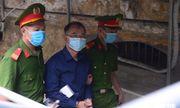 Cựu phó chủ tịch UBND TP.HCM Nguyễn Thành Tài và đồng phạm hầu tòa