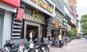 Hà Nội: Quán Karaoke, vũ trường tất bật mở cửa đón khách sau gần 2 tháng