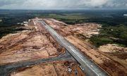 Mỹ trừng phạt tập đoàn Trung Quốc vì dự án phức hợp tại Campuchia