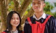 Nam sinh thủ khoa khối A1 tốt nghiệp THPT 2020: Học cùng người bạn \
