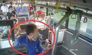 Tình tiết mới nhất vụ người đàn ông nhổ nước bọt vào nữ phụ xe buýt