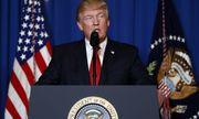 Tổng thống Mỹ Donald Trump thừa nhận từng có ý định ám sát người đồng cấp Syria