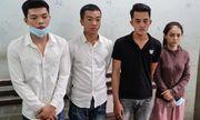 Hai nhóm thanh niên lao vào nhau hỗn chiến giữa quán nhậu, 3 người thương vong