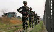 Nổ súng gây ở biên giới Ấn Độ - Pakistan: 1 binh sĩ thiệt mạng, 2 người bị thương