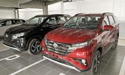 Toyota Rush bất ngờ giảm 35 triệu đồng, cạnh tranh quyết liệt với Mitsubishi Xpander