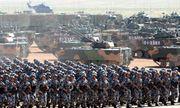 Ấn Độ tố Trung Quốc tăng cường 10.000 quân tới khu vực biên giới