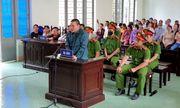 Tử hình kẻ giết hai người, cướp đoạt hơn 800 triệu động ở chùa Quang ân