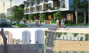 """TP.HCM: Cảnh báo dự án """"ma"""" mang tên Đất Vàng LeGa Fashion tại quận 10"""