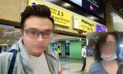 Đợi 3 tiếng ở sân bay, cô gái livestream cầu cứu cộng đồng tìm giúp bạn trai quen qua mạng
