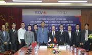 BIDV hợp tác toàn diện với KBIZ-VN
