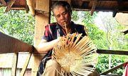 Chuyện về những người đan gùi gìn giữ nét đặc sắc của văn hóa Tây Nguyên