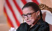 Nguyện vọng cuối trước khi qua đời của nữ thẩm phán Tòa án Tối cao Mỹ