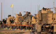 Tin tức quân sự mới nóng nhất ngày 19/9: Mỹ rầm rộ đưa khí tài và binh sĩ tới Syria