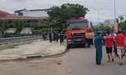 Đà Nẵng: Phát hiện thi thể người phụ nữ dưới kênh với nhiều vết thương lạ