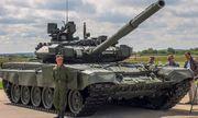 Biệt đội xe tăng trong quân đội Nga