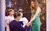 Chàng trai 24 tuổi cầu hôn mẹ đơn thân khiến H'Hen Niê, Kiều Loan