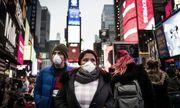 Số ca nhiễm toàn cầu vượt 31 triệu, hơn 964.000 người tử vong vì COVID-19