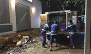 TP.HCM: Liên tiếp phát hiện 2 thi thể trôi trên sông Sài Gòn