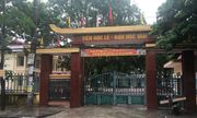 Vụ nữ sinh lớp 9 ở Thanh Hóa nghi mang bầu: Hiệu trưởng nhà trường nói gì?