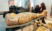Bí ẩn rùng rợn đằng sau 13 xác ướp mới được đào lên trong giếng cổ Ai Cập