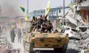 Chiến sự ở Syria: Ngoại trưởng Nga tuyên bố điều bất ngờ, chỉ rõ 2 khu vực còn xung đột