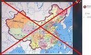 Hải Phòng: Xử phạt người đàn ông đăng bản đồ sai chủ quyền Việt Nam 12,5 triệu đồng