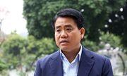 Hà Nội chuẩn bị bãi nhiệm ông Nguyễn Đức Chung, bầu ông Chu Ngọc Anh làm Chủ tịch