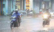 Tin tức dự báo thời tiết mới nhất hôm nay 23/9/2020: Hà Nội có thể hứng mưa đá