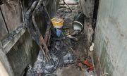 TP.HCM: Nhà trọ bốc cháy sau khi vợ chồng mâu thuẫn, người dân hô hào dập lửa, cứu người