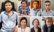 Vì sao nguyên Tổng giám đốc Unimex Hà Nội Trần Quốc Hùng bị khởi tố?