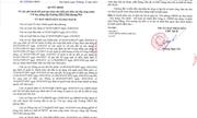 Công ty Sông Hồng có dấu hiệu gian lận hồ sơ dự thầu, trách nhiệm của Chủ đầu tư ra sao?