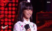 Video: Cô bé 8 tuổi gốc Việt hát