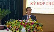 Hà Nội: Ông Nguyễn Xuân Linh được bầu giữ chức UBND huyện Đông Anh