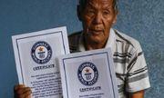 Huyền thoại 10 lần chinh phục đỉnh Everest qua đời ở tuổi 72