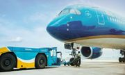 Một thợ máy của Vaeco bị sét đánh tử vong tại sân bay Nội Bài